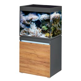 Eheim incpiria marin 230 Aquarium Kombination  Graphit Nature