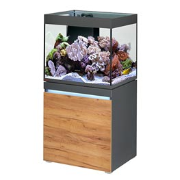 Eheim incpiria reef 230 Aquarium Kombination Graphite / Nature