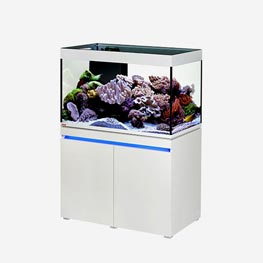 Eheim incpiria reef 330 Aquarium Kombination  Alpin