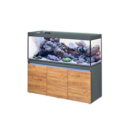 Eheim incpiria reef 530 Aquarium Kombination  Graphite / nature