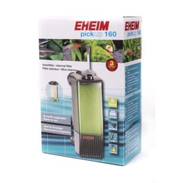 Eheim: pick up 160 Innenfilter