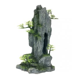 Aqua Della Aquariendeko High Rock 1  16,9x9,5x25,4cm