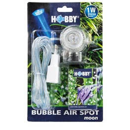 Hobby Bubble Air LED Spot Moon