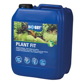 Hobby Plant Fit Phase 6  5000ml
