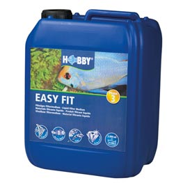 Hobby Easy Fit Phase 3  5000ml