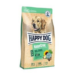 Happy Dog: NaturCroq Balance, 15 kg