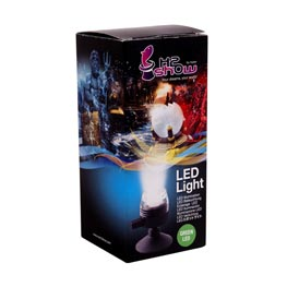 Hydor: H2 Show LED Light grün EU 2 Watt