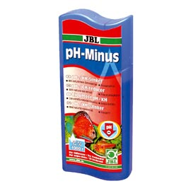JBL: pH-Minus 250ml
