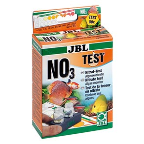 JBL: NO3/Nitrat Test-Set