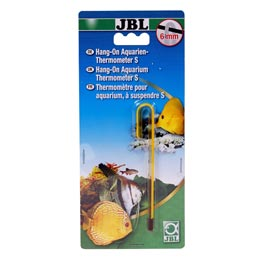 JBL: Hang-on Aquarien-Thermometer S
