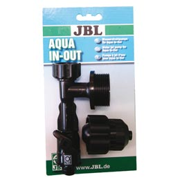 JBL: Aqua In-Out Wasserstrahlpumpe