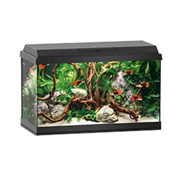 Juwel Primo 60 LED Aquarien Set  Schwarz