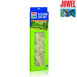 Juwel: Filter-Cover Cliff Light  2-teilg