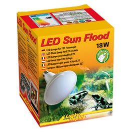 Lucky Reptile LED Sun Flood  18W