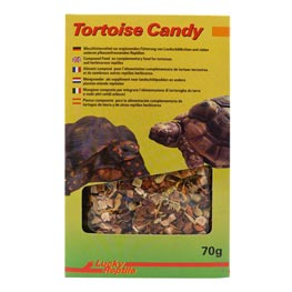 Lucky Reptile Tortoise Candy  35g