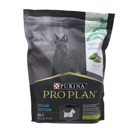 Purina Pro Plan Adult regular digestion mit Spirulina small & mini 700 g