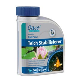 Oase AquaActive OptiPond Teich Stabilisierer  500 ml