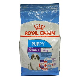 Royal Canin Puppy Giant  3.5 kg