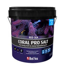 Red Sea: Coral Pro Salt  22 kg