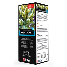 Red Sea Foundation B KH / Alkalinity  1000ml