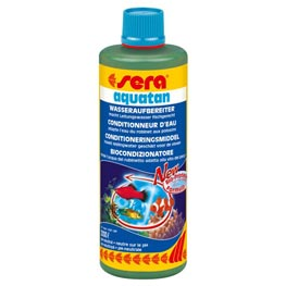 Sera: Aquatan  500ml