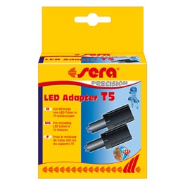 Sera: Precision LED Adapter T5