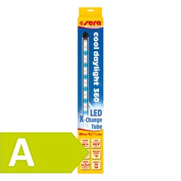 Sera: Precision LED X - Change Tube cool daylight 360 7,2 W