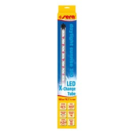 Sera: Precision LED X - Change Tube daylight sunrise 360 4,3 W