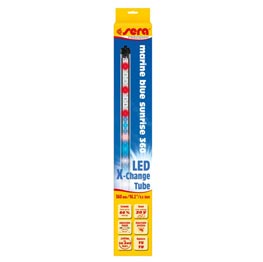 Sera LED X-Change Tube Marine Blue Sunrise 360