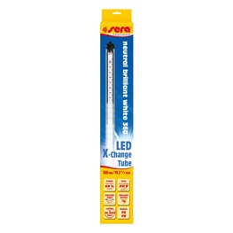 Sera LED X-Change Tube Neutral Brilliant White  360
