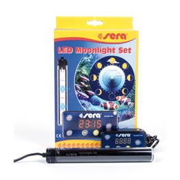 Sera LED Moonlight Set  3W