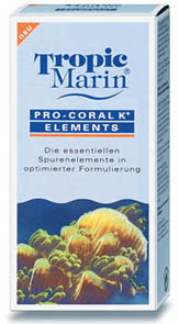 Tropic Marin: Pro-Coral K+ Elements 500ml