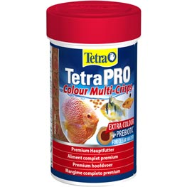 Tetra: TetraPro Colour  100ml (20g)