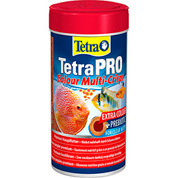 Tetra: TetraPro Colour  250ml (55g)