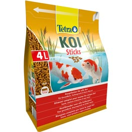 Tetra: Pond Koi Sticks  4 l