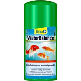 Tetra: Pond WaterBalance  250 ml