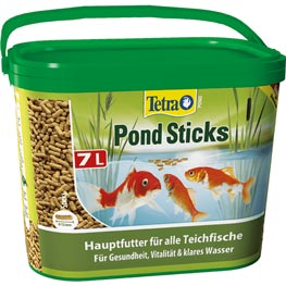 Tetra: Pond Sticks   7 l (780 g)