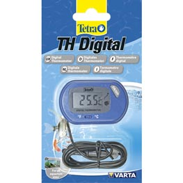 Tetra: TH Digital Thermometer