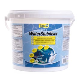 Tetra: Pond WaterStabiliser  6kg