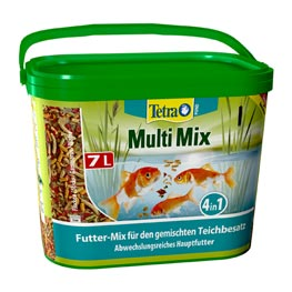 Tetra Pond MultiMix  7L
