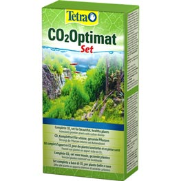 Tetra: Plant CO2-Optimat