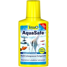 Tetra: AquaSafe  100ml