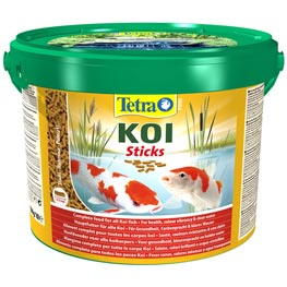 Tetra: Pond Koi Sticks  10 l