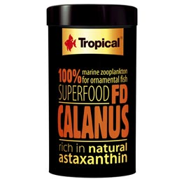 Tropical FD Calanus  100 ml