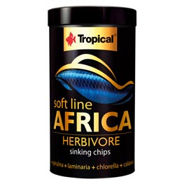 Tropical Africa Herbivore size M  100ml