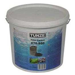 Tunze: Filter Carbon  0870.950  5 Liter