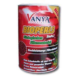 Vanya BioPearls Stufe 2  1Liter