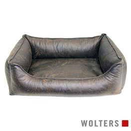 Wolters Cat & Dog Senator Lounge braun  XL
