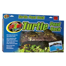Zoo Med: Turtle Pond Dock extra large  30,5 x 61 cm