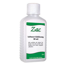 Zac Leitwert 50 mS,  50 ml